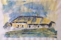 ferme-bressanne-d_aprés-Marie-Ecochard